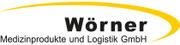 Wörner Medizinprodukte und Logistik GmbH, 72770 Reutlingen