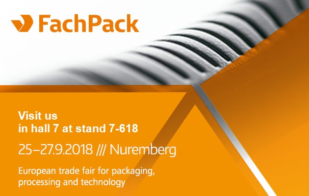 FachPack 2018