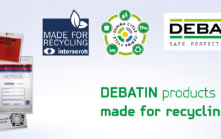 """""""Made for Recycling"""""""
