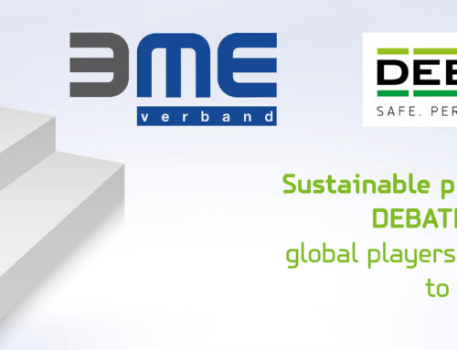 """DEBATIN completes the second phase of """"Responsible Procurement Organization"""" certification"""